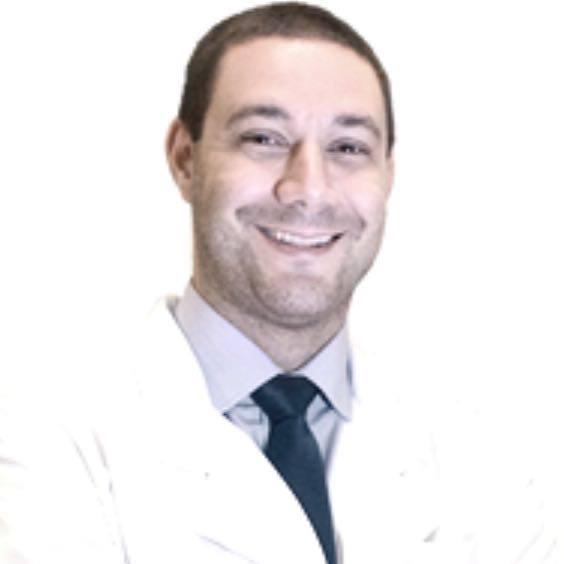 Dr. Gustavo Zacca Dário Ribeiro
